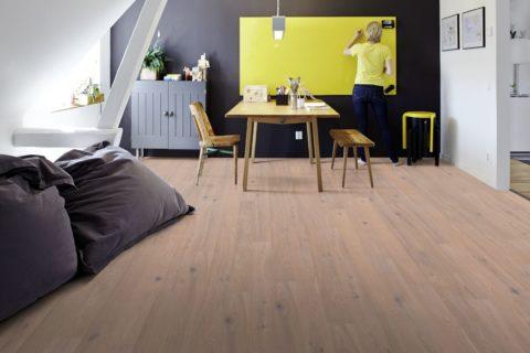 hebo - Holzboden